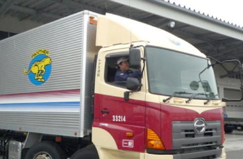 栃木県 ドライバー 求人